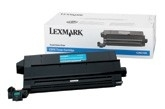 Remanufactured Lexmark 12N0768 Toner Cartridge Cyan C910 14k 12N0768 - rem01