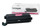 Remanufactured Lexmark 12N0769 Toner Cartridge Magenta C910 14k 12N0769 - rem01