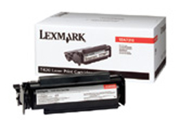 Remanufactured Lexmark 12A7310 Toner Cartridge Black 5k 12A7310 - rem01