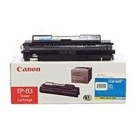Remanufactured Canon 1509A013AA Toner Cartridge Cyan 6k 1509A013AA - rem01