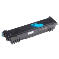 Remanufactured QMS 1710567-002 Toner Cartridge Black 3k 1710567-002 - rem01