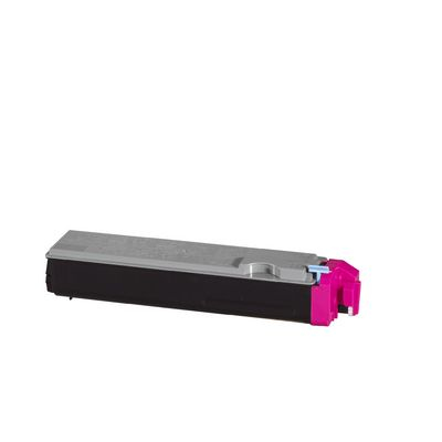 Remanufactured Kyocera TK510M Toner Cartridge Magenta 8k TK510M - rem01