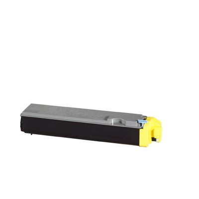 Remanufactured Kyocera TK510Y Toner Cartridge Yellow 8k TK510Y - rem01