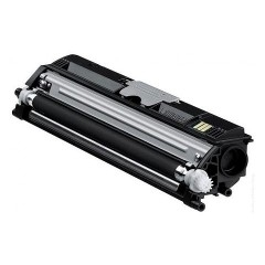 Remanufactured QMS A0V301H Toner Cartridge Black 2.5k A0V301H - rem01