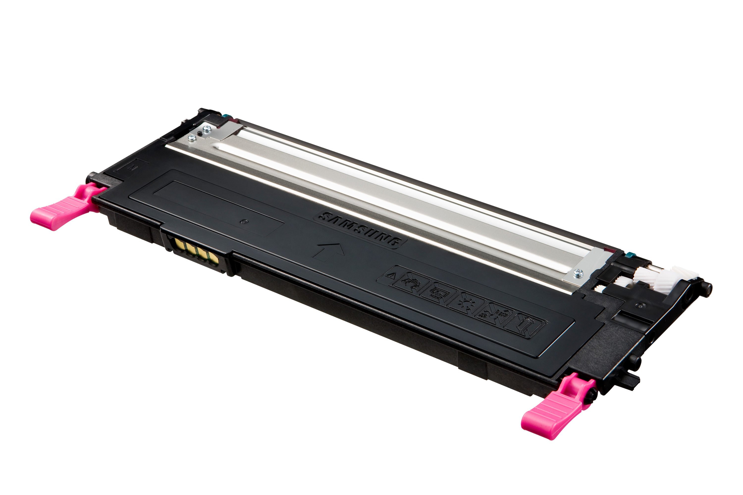 Remanufactured Samsung CLT-M4092S Toner Cartridge Magenta 1k CLT-M4092S - rem01