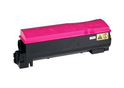 Remanufactured Kyocera TK550M Magenta Toner TK550M - rem01