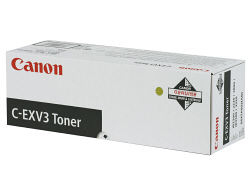 Remanufactured Canon 6647A002AA Toner Cartridge Black 15k 6647A002AA - rem01