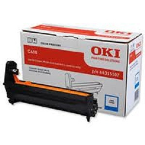 Remanufactured Oki 41962808 Black Drum Unit 30k 41962808 - rem01
