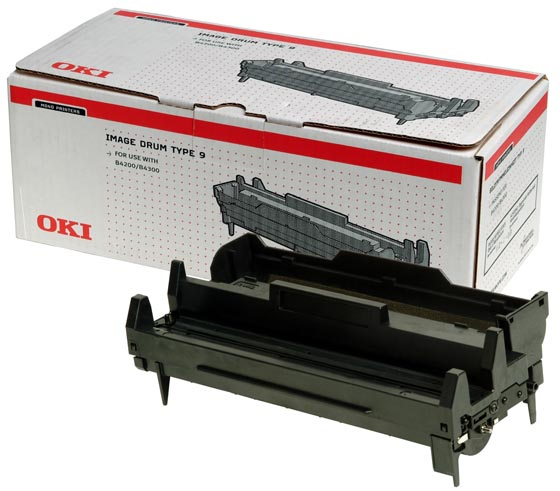 Remanufactured Oki 42102802 Drum Unit 25k 42102802 - rem01