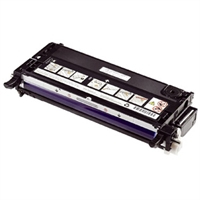 Remanufactured Dell 593-10368 Black Toner Cart 5.5k 593-10368 - rem01