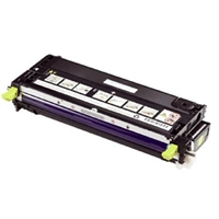 Remanufactured Dell 593-10371 Yellow Toner Cart 5k 593-10371 - rem01
