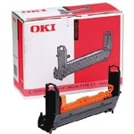 Remanufactured Oki C7200 Magenta Toner Cart 30k 41304110 - rem01