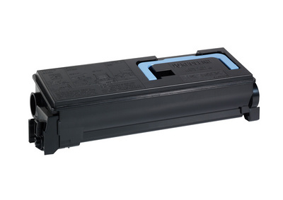 Remanufactured Kyocera TK-560K (TK-560) Black Toner TK560K - rem01