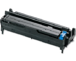 Remanufactured Oki B410 Black Drum Unit 25k 43979002 - rem01