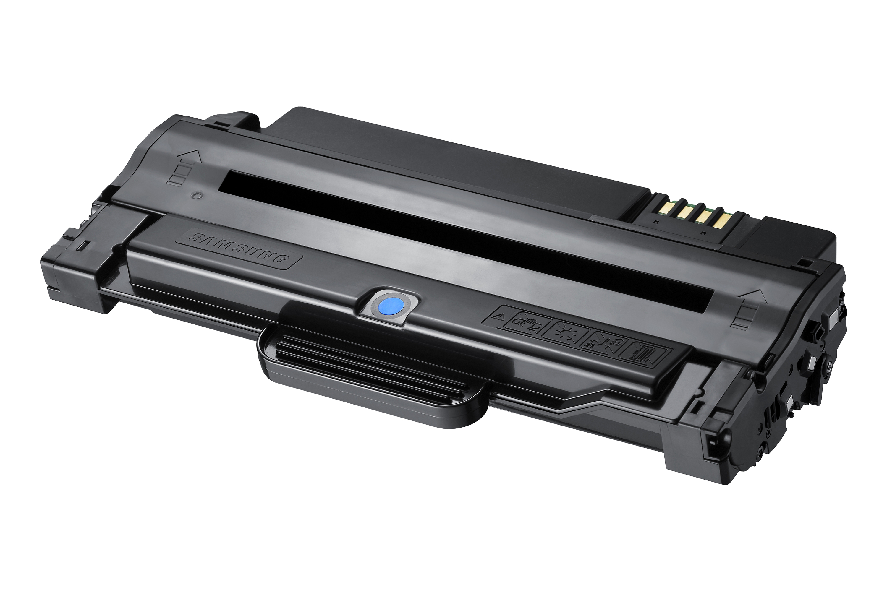 Remanufactured Samsung ML1910 Black Toner Cart 1.5k MLT-D1052S - rem01