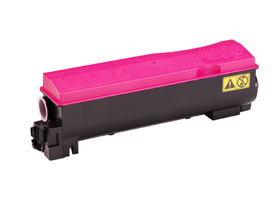 Remanufactured Kyocera TK570M Magenta Toner Cartridge 12k TK570M - rem01