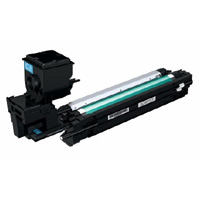 Remanufactured Minolta A0WG0JH Cyan Toner Cartridge (5k) A0WG0JH - rem01