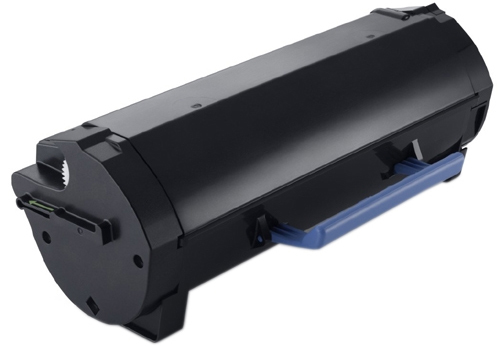 Reman Dell 593-11184 Toner Cart Blk B2360D 20k 593-11184 - rem01