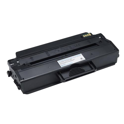 Reman Dell 593-11110 Toner Cart Blk B1260dn 593-11110 - rem01