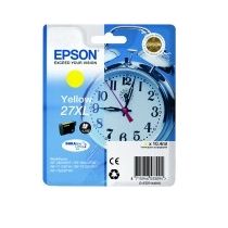 Compat Epson C13T27144010 (27XL) Yellow Cart C13T27144010 - rem01