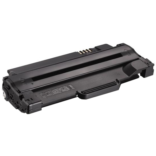 Reman Dell 593-10961 (DL7H53W) Black Toner 2k5 593-10961 - rem01