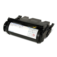 Reman Dell 595-10005 (J2925) Black Toner Cart 18k 595-10005 - rem01