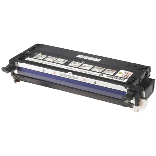 Reman Dell 593-10169 (PF028) Black Toner Cart 593-10169 - rem01