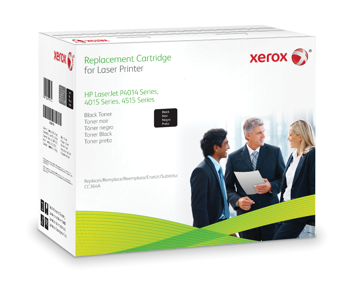 Xer003r99790   Xerox 003r99790 Black Toner    Replacement Cartridge                                        - UF01