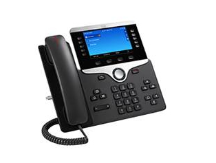 Cisco - Ip Telephony             Cisco Uc Phone 8851                                                  In Cp-8851-k9=