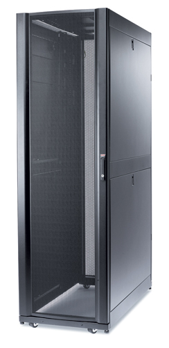 Apc - Racks And Pdus             Netshelter Sx 42u/600mm/1200mm      Encl W/roof & Sides Black/dlv=2days Ar3300