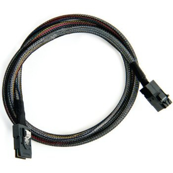 Adaptec By Pmc - Scsi            I-hdmsas-msas-1m                    Hd Sas Cable                     In 2279700-r