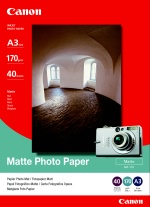 7981a008 canon Photo Paper A3 40 Sheets - AD01