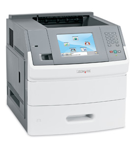 Lexmark T656dne Printer 30G0402 - Refurbished