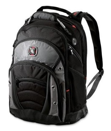 "Wenger Synergy  16"" Backpack 600635 - CMS01"