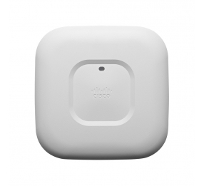 Cisco Cisco Aironet 2702i Controller-based - Radio Access Point - 802.11a/b/g/n/ac - Dual Band Air-cap2702i-e-k9 - xep01
