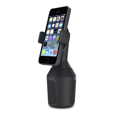 *car Cup Mount Iphone & Smartphones F8j168bt - WC01