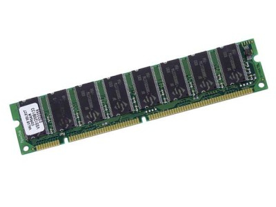 MicroMemory 2GB DDR 3200/400 DIMM 64M*8 184PINS 2,6V CL3 MMDDR-400/2GBK-64M8 - eet01
