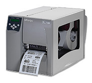 Zebra S4M Thermal Printer S4M00-200E-0200T - Refurbished