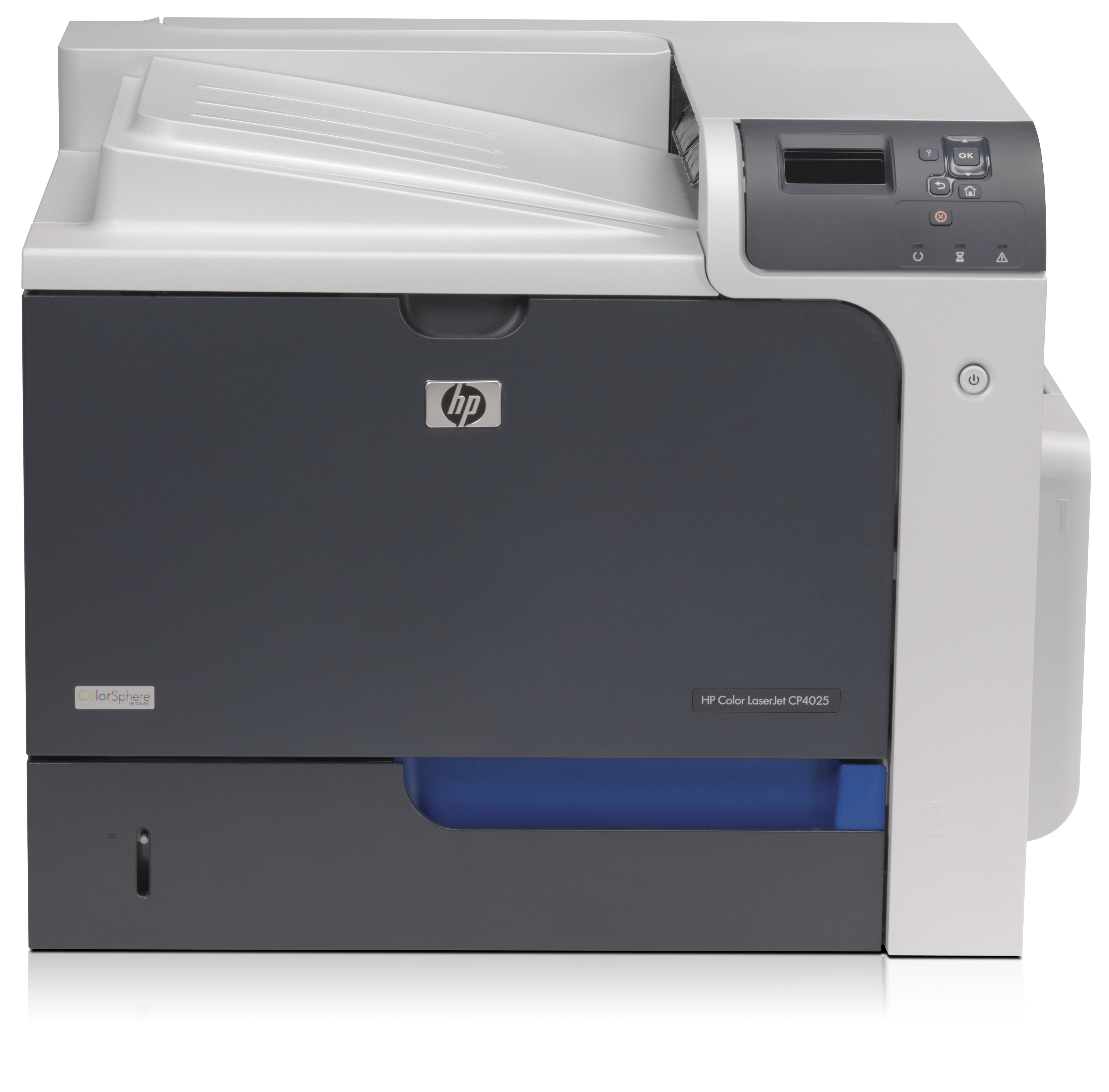 HP Laserjet CP4025N Printer CC489A - Refurbished