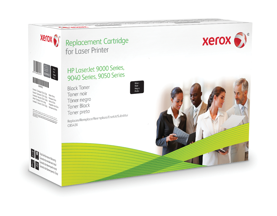 Xer003r99622   Xerox 003r99622 Black Toner    Replacement Cartridge                                        - UF01