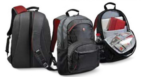110265 port designs Houston Backpack 15.6 - NA01