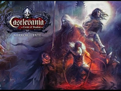 Castlevania: Lords Of Shadow - Mirror Of Fate HD 807788 - C2000