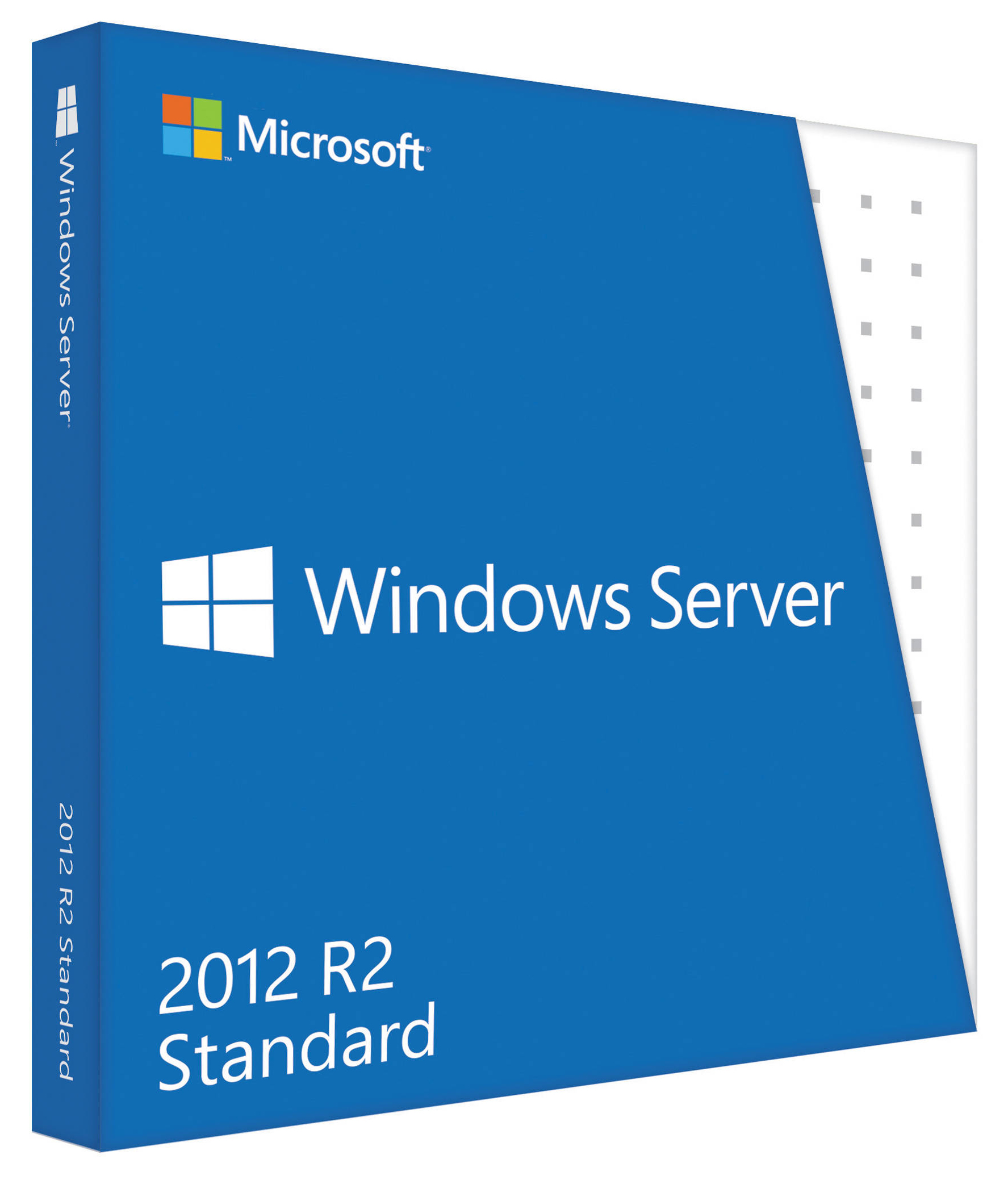 Microsoft Microsoft Windows Server 2012 R2 Standard - Licence - 1 Server (up To 2 Cpu/2 Voses) - Oem - Dvd - 64-bit - English P73-06165 - xep01