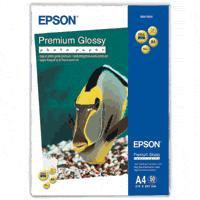Epson Epson Matte Heavyweight Paper A3plus Pack 50 C13s041264 - AD01