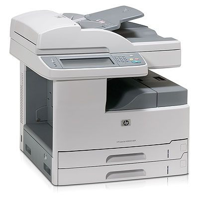 HP LaserJet M5025 MFP Mono Laser Printer Q7840A - Refurbished