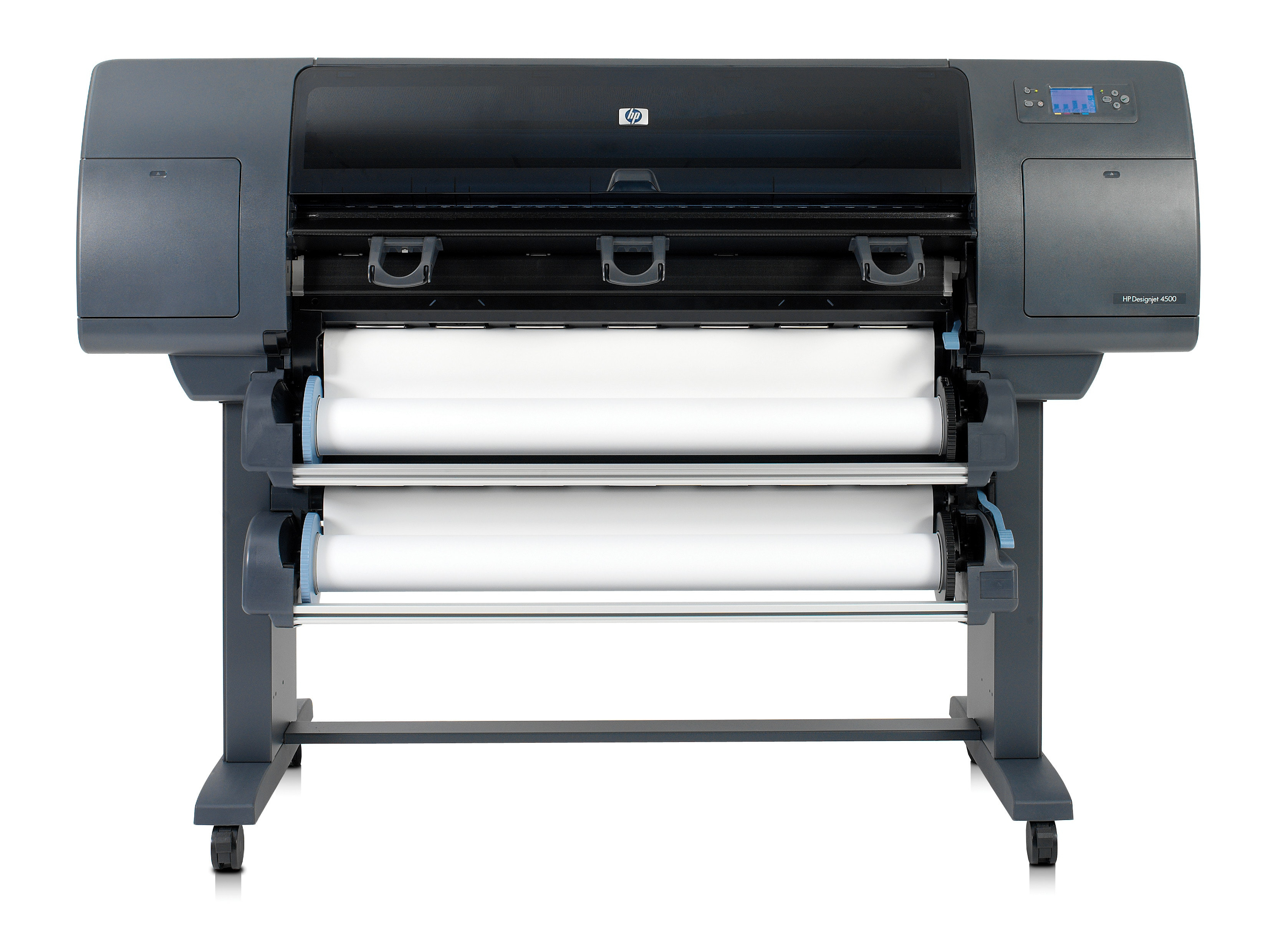 HP Designjet 4500PS Wide Format Printer Q1272A - Refurbished