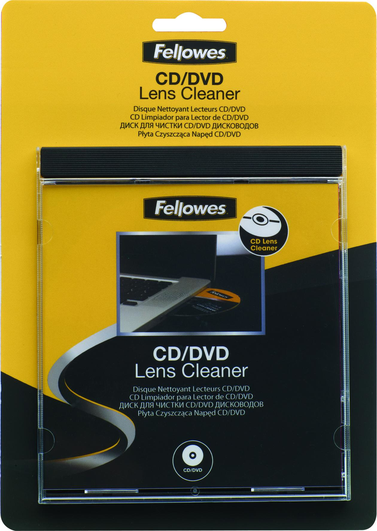 Cd Drive Lens Cleaner 99761 - WC01