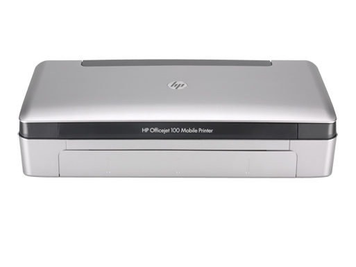 HP Officejet 100 A4 Mobile Printer CN551A - Refurbished