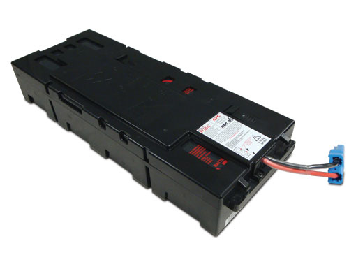 Apc                              Apc Replacement Battery             Cartridge #116                      Apcrbc116