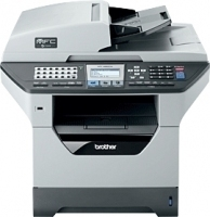 Brother MFC-8880DN Multi-Function Mono Laser Printer MFC-8880DN - Refurbished